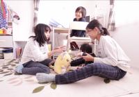 子どもの成長を育む健康住宅